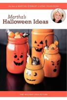 Martha's Halloween Ideas/Martha's Classic Thanksgiving