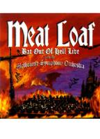Meat Loaf - Bat Out Of Hell: Live With The Melbourne Symphony Orch Jewel Case