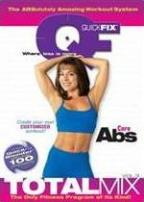 Quick Fix: Total Mix 3 - Core Abs
