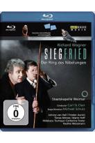 Wagner - Siegfried