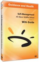 Self-Management: All About Middle School