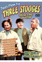 Tales from the Three Stooges