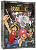 One Piece - Second Season: Seventh Voyage