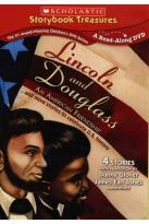 Lincoln and Douglas: An American Friendship... and More Stories to Celebrate U.S. History