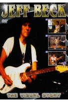 Jeff Beck: The Visual Story