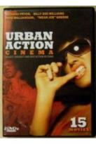 Urban Action Cinema DVD