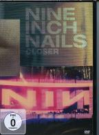 Nine Inch Nails: Closer