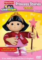 Fisher-Price Little People: Princess Stories