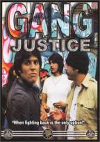 Gang Justice: Look At Me America