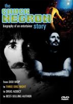 Chuck Negron - Biography Of An Entertainer