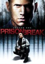 Prison Break - The Complete First Season