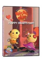 Rolie Polie Olie: Happy Hearts Day