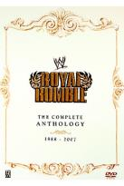 WWE - Royal Rumble - The Complete Anthology