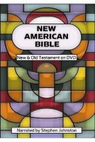 New American Bible - Complete New & Old Testaments