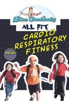 Slim Goodbody Presents All Fit, Vol. 07: Cardiorespiratory Fitness Program