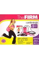 FIRM - Cardio-to-Go Kit