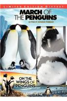 March of the Penguins/On the Wings of Penguins
