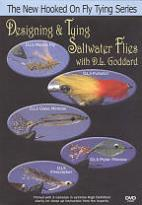 Designing & Tying Saltwater Flies with D.L. Goddard