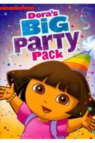 Dora the Explorer: Dora's Big Party Pack
