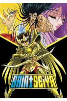 Saint Seiya: Evil God Eris/Saint Seiya: The Heated Battle of the Gods