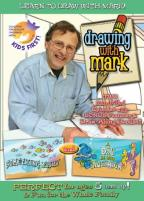 Drawing with Mark: Something Fishy/A Day at the Aquarium