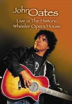 John Oates - Live At The Historic Wheeler Opera House In Aspen, Colorado