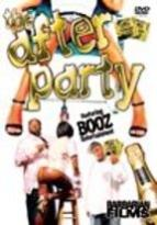 Booz - The After Party