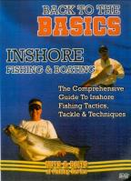 Back to the Basics - Inshore Fishing & Boating