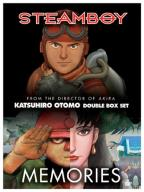 Steamboy/Memories 2-Pack