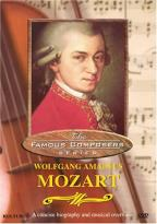 Famous Composers Series, The - Wolfgang Amadeus Mozart