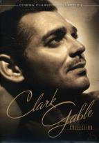 Clark Gable Collection - Volume 1