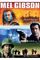 Mel Gibson Ultimate Collection
