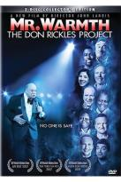 Mr. Warmth - The Don Rickles Project