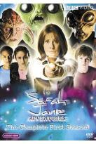 Sarah Jane Adventures - The Complete First Season
