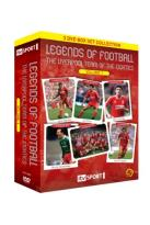 Legends of Football: The Liverpool Team of the Eighties, Vol. 1