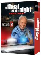 In the Heat of the Night - Complete Season 8