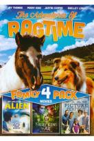 Family Pack: 4 Movies