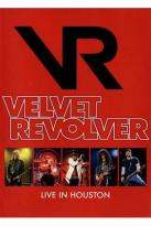 Velvet Revolver: Live in Houston, Texas