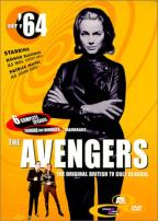 Avengers, The - The '64 Collection: Set 1
