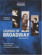 American Masters - Legends Of Broadway