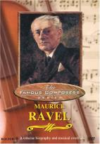 Famous Composers Series, The - Maurice Ravel