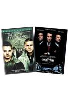Green Street Hooligans/Goodfellas