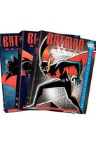 Batman Beyond - Seasons 1-3
