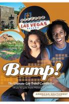 Bump! The Ultimate Gay Travel Comapanion - American Southwest