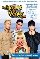 House of Venus - The Complete Second Season