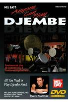 Anyone Can Play Djembe