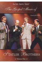 Statler Brothers: Gospel Music, Vol. 1