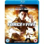 Force Of Five (2009)