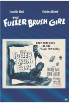 Fuller Brush Girl