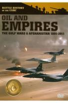 Battle History of the USMC: Oil and Empires